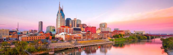 Il mio viaggio a Nashville: la città della musica