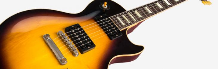 La Gibson più costosa del 2019 è la Brazilian Dream