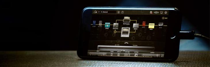 BIAS FX arriva su iPhone e iPad