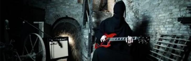 6 riff horror per un Halloween spaventoso
