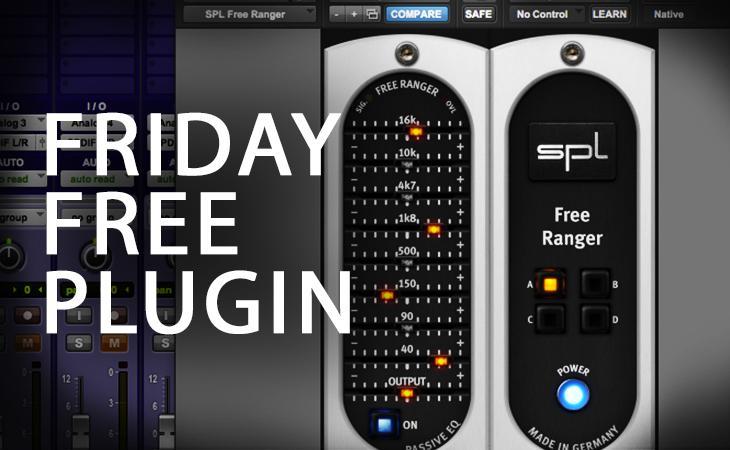 Friday Free Plugin - SPL Free Ranger