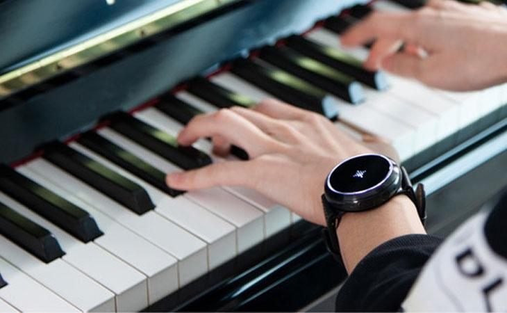Soundbrenner: record di finanziatori per lo smart watch da musicisti