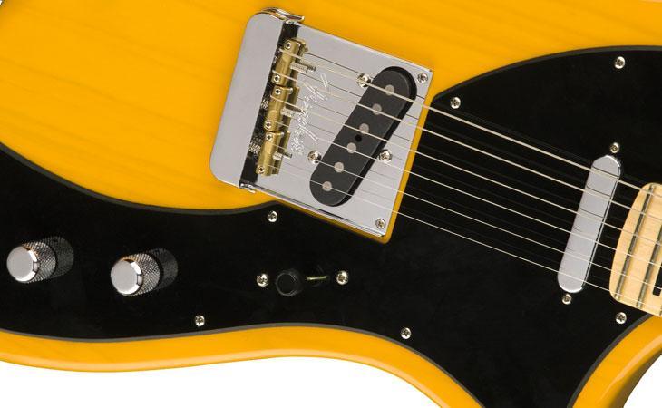 Fender Meteora è arrivata
