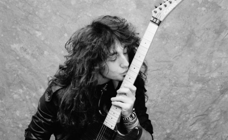 Jason Becker: nuovo video con Daniele Gottardo
