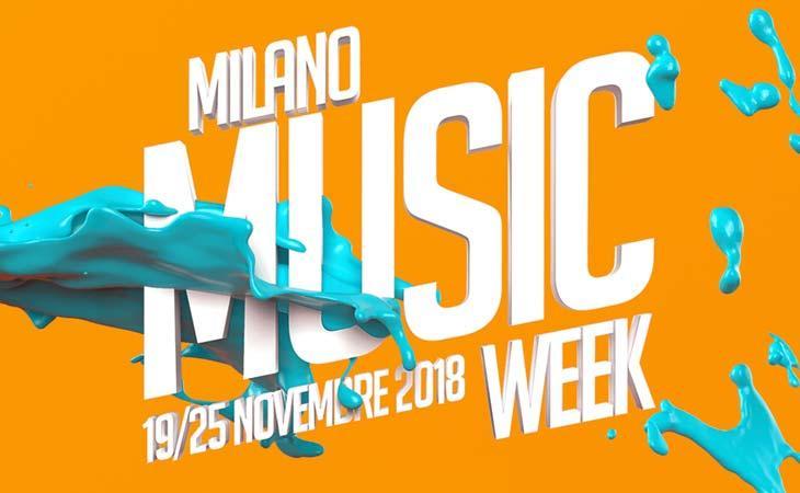 Milano Music Week: gli imperdibili di martedì 20