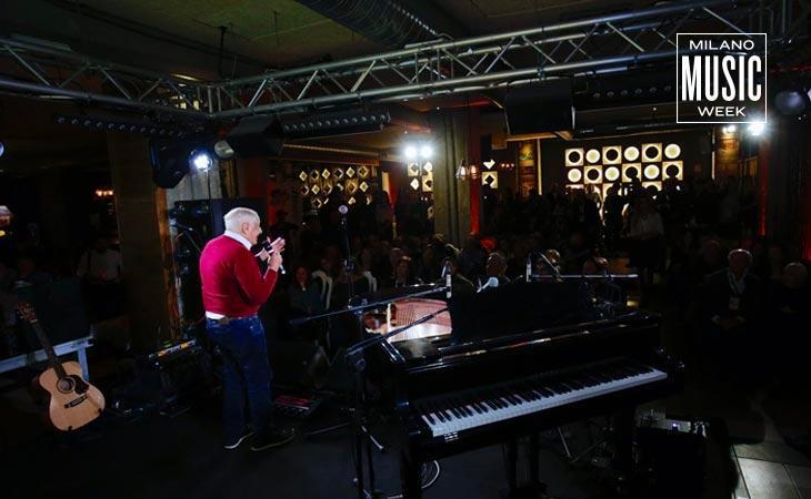 Milano Music Week: cosa vedere venerdì 23