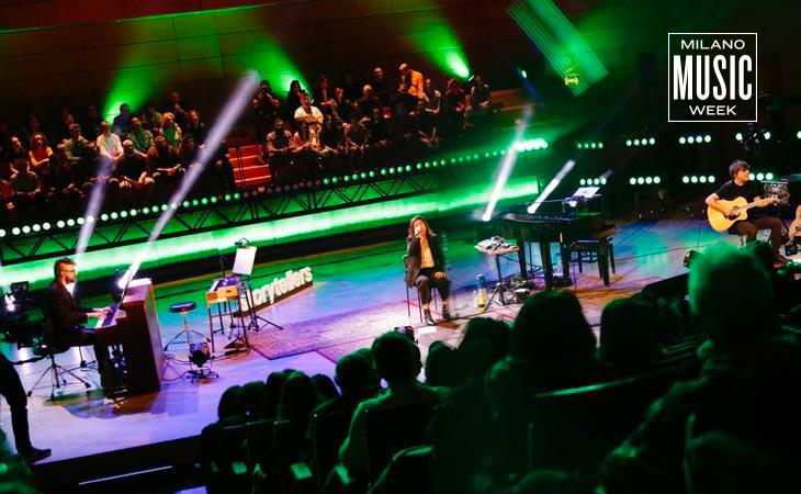 Milano Music Week: il programma di sabato 24