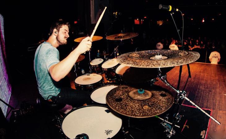 Matt Gartska: nuova rubrica su Ritmi