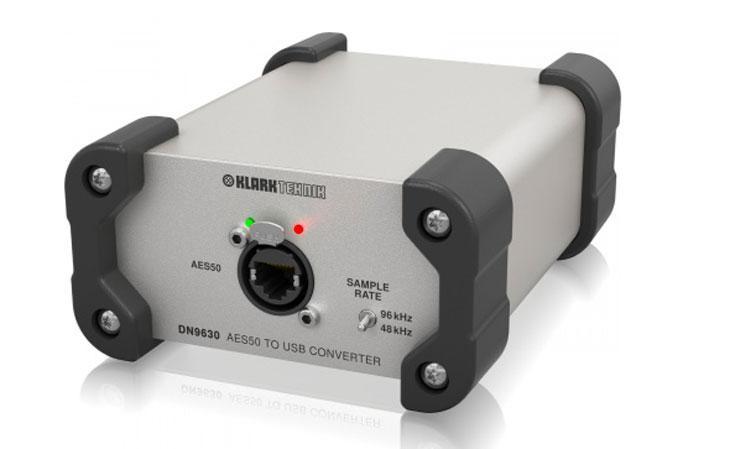 KlarkTeknik DN96-30: il convertitore tutto fare