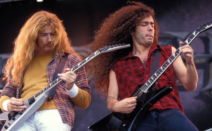 Heavy metal: un riff con il modo frigio