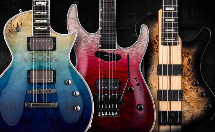 Namm 2019: anticipazioni e chitarre più attese