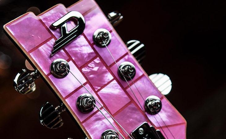 Duesenberg in rosa contro il cancro