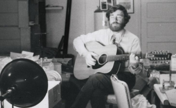 Morto Jim Dunlop: fondatore di Dunlop Manufacturing