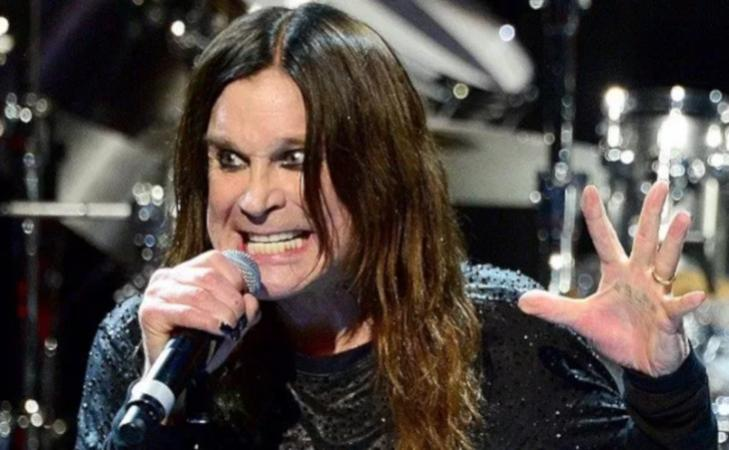 Ozzy Osbourne sta meglio