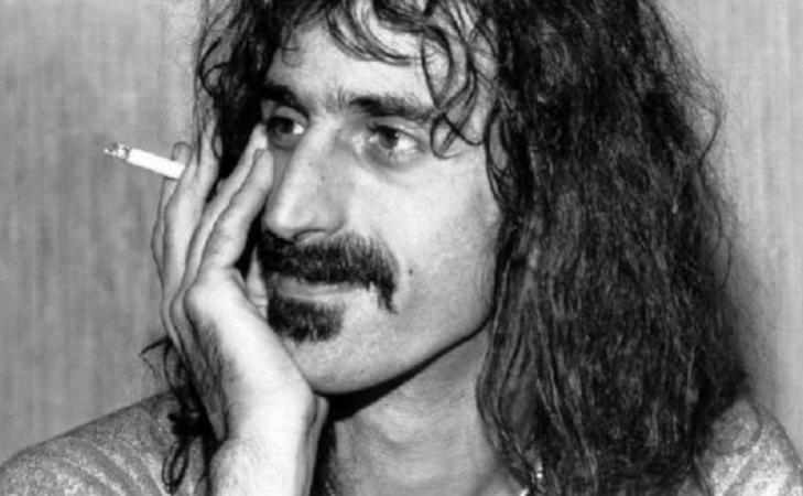 Il tour dell'ologramma di Frank Zappa partirà ad aprile.