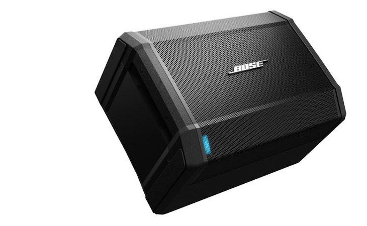 Bose S1: audio Pro in 7kg