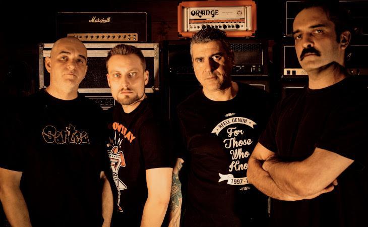 Derozer, data unica a luglio al Live Music Club