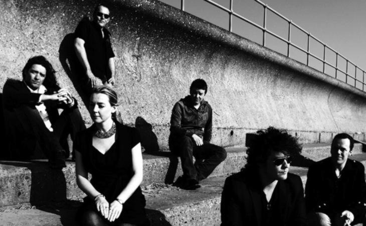 Anathema, live al Live Music Club di Trezzo sull'Adda