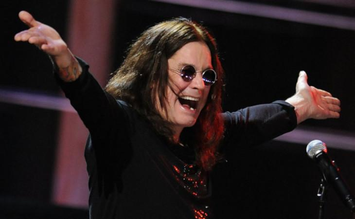 Ozzy Osbourne dopo la malattia: