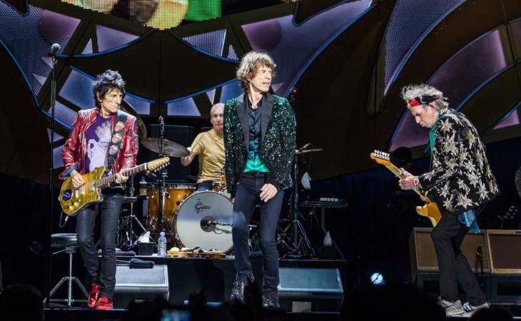Rolling Stones, esce il 19 Aprile il nuovo album