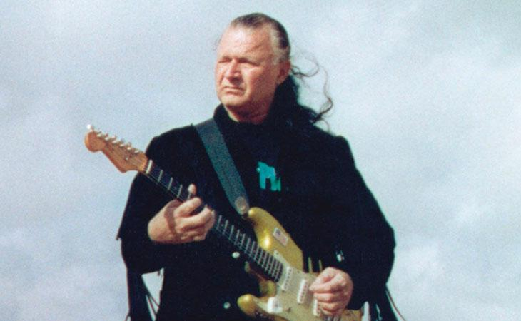 Dick Dale: addio al padre del surf rock