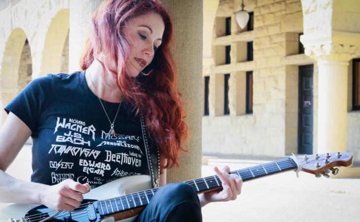 Consigli per chi inizia a suonare la chitarra