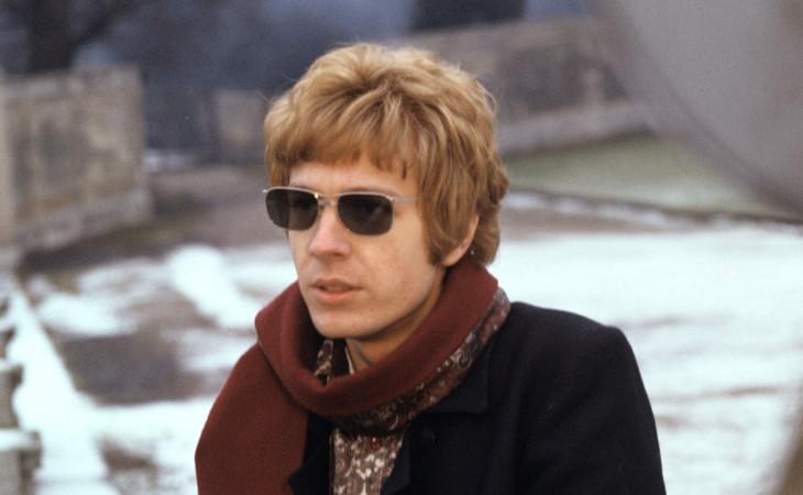 Addio a Scott Walker