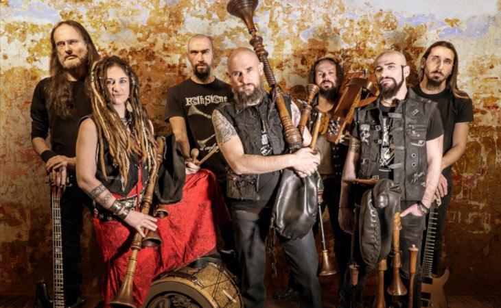 Folkstone, due concerti per presentare il nuovo album
