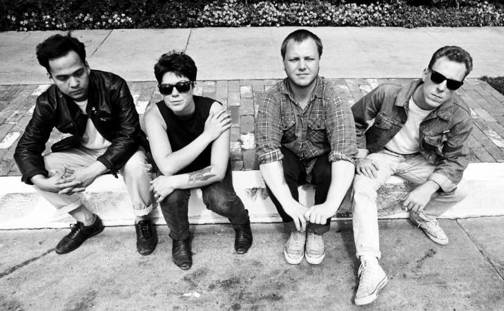 Pixies live in Italia a ottobre