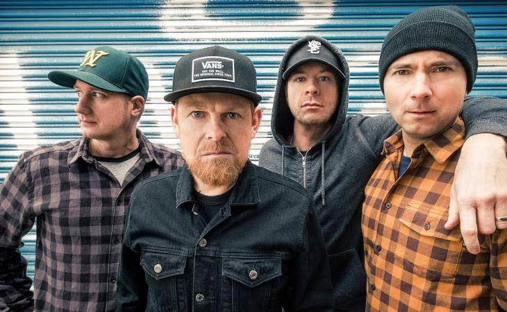 Millencolin due date live in Italia