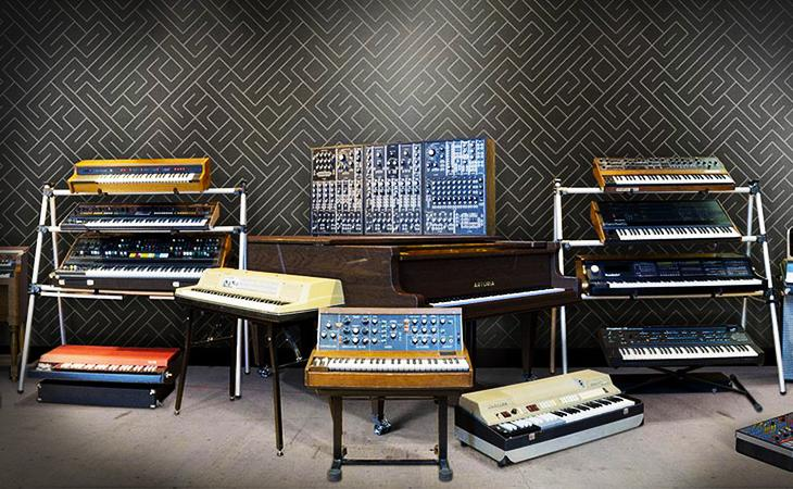 Arturia V Collection 7: la raccolta di Virtual Instruments definitiva