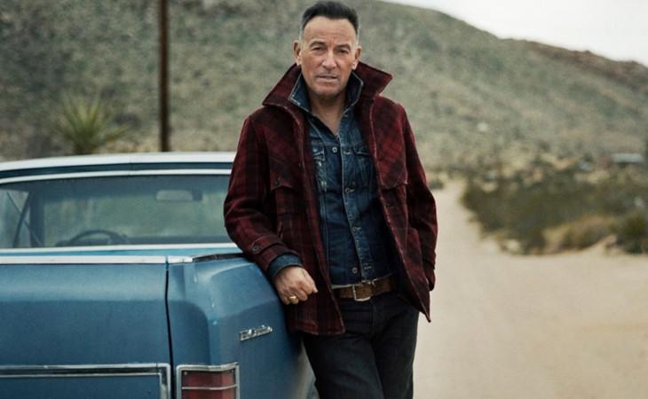 """""""Hello Sunshine"""" è il nuovo singolo di Bruce Springsteen che anticipa l'album in uscita a giugno."""