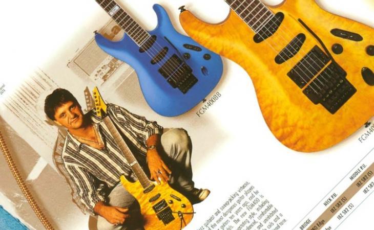 Frank Gambale: un ottimo manuale per imparare a improvvisare