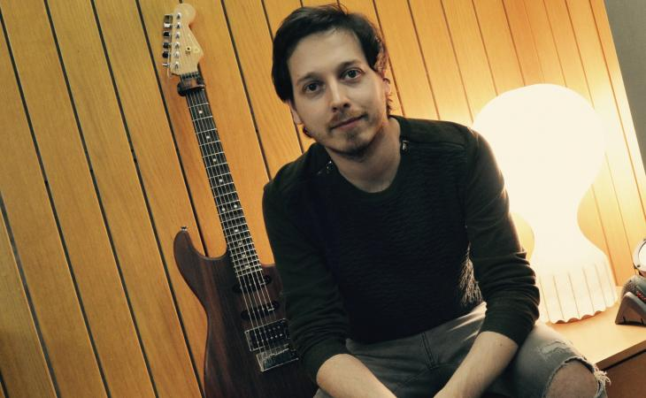 Daniele Gottardo: il controfagotto è la mia otto corde