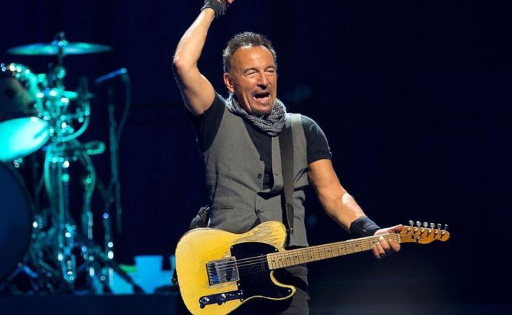 Bruce Springsteen si riunirà in studio con la E Street Band in autunno e poi andrà in tour