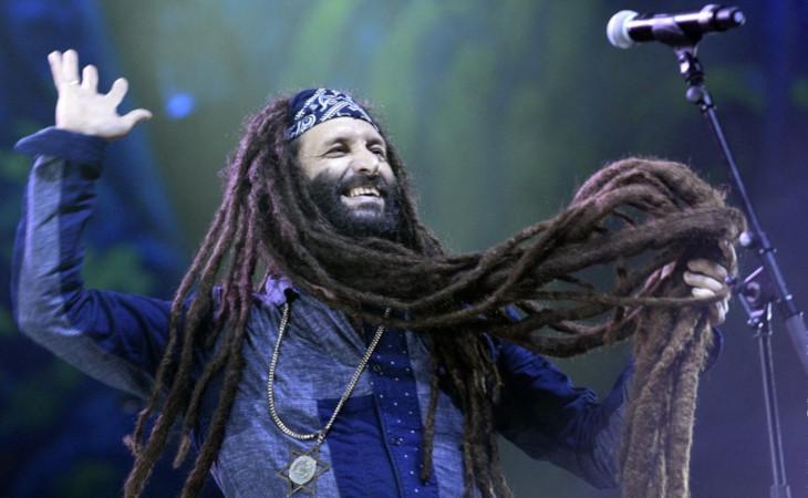 Alborosie e King Jammy live al Circolo Magnolia a luglio