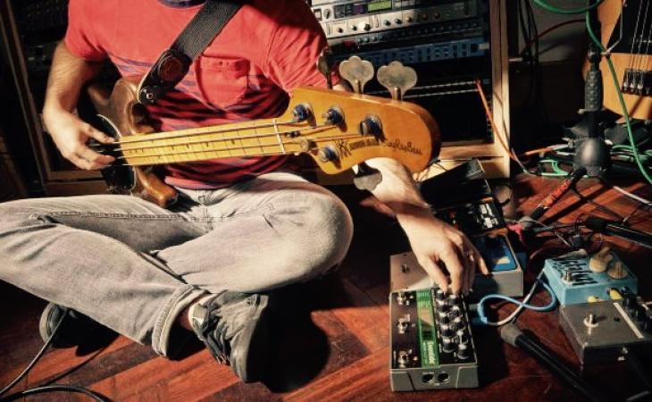 Quali pedali sono indispensabili per suonare il basso? - Parte 1