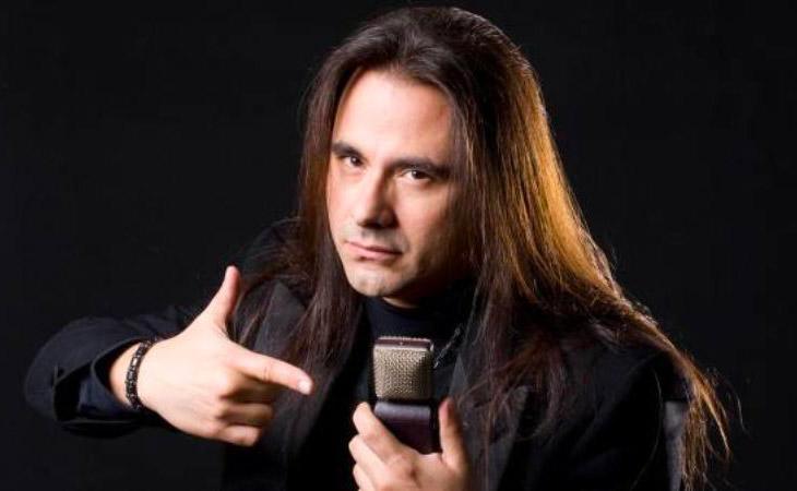 E' morto Andre Matos, storico vocalist degli Angra