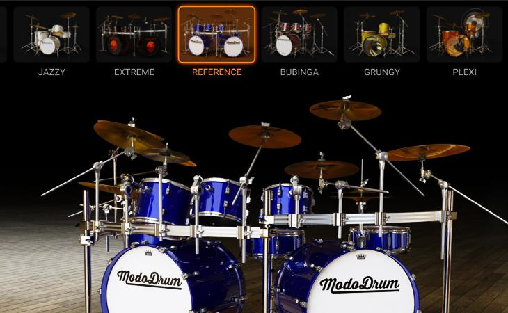 IK Multimedia MODO DRUM