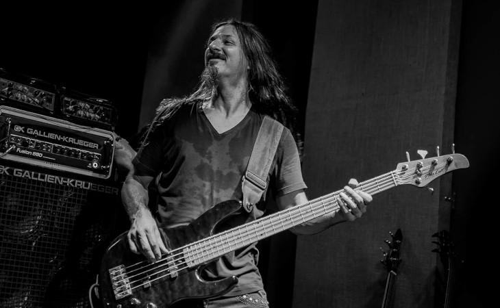 Bryan Beller: debutto solista del bassista di Aristocrats, Vai e Satriani