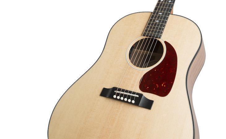 Gibson G45: Studio e Standard per tutte le tasche