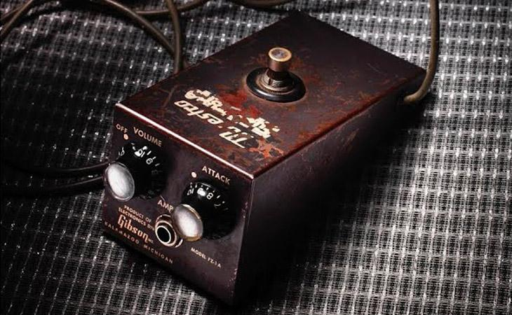 Cool Gear Monday: la demo originale del primo Maestro Fuzz-Tone