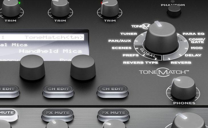 Bose T4S digitale e micro