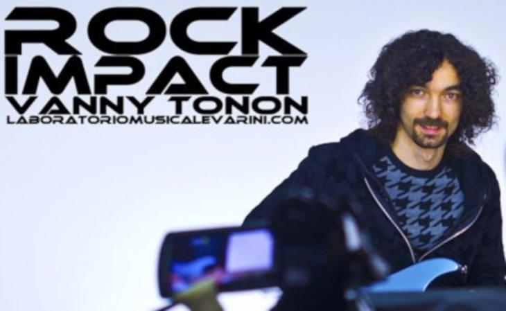 Rock Impact: il corso di Vanny Tonon