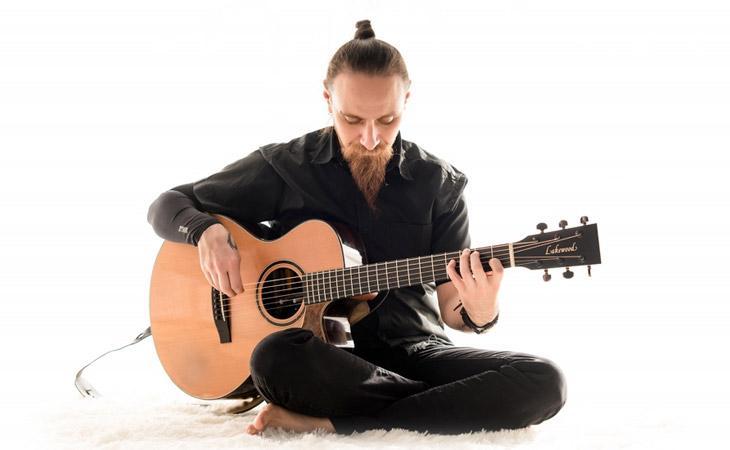 """Gavino Loche: """"Ogni canzone è un mondo a sé"""""""