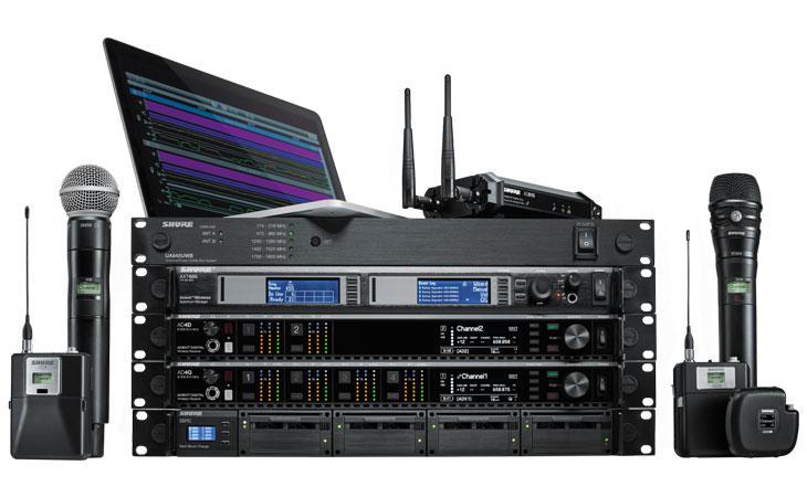 Come scegliere il giusto sistema radio