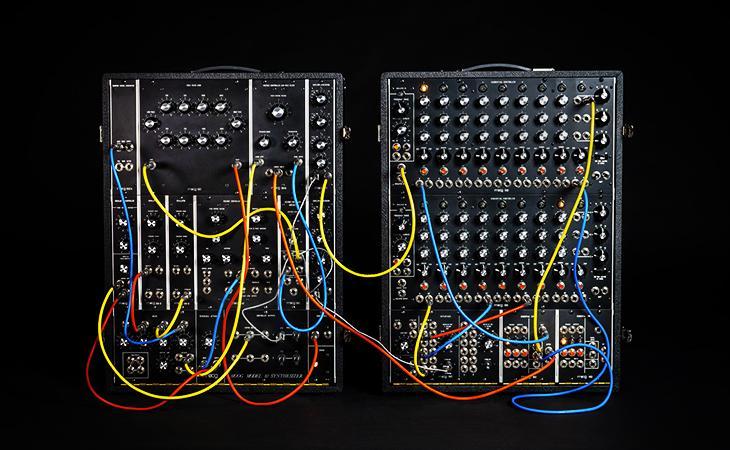Il ritorno del Moog Model 10