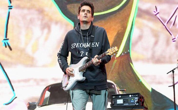 John Mayer tra analogico e digitale