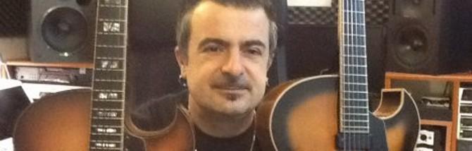 Una take molte riprese e un benvenuto! a Paolo Anessi